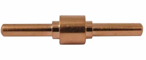 eletrodo de corte plasma p-31 cut-40 e cut-50 emb. 5 peças