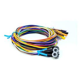 Eletrodo De Eeg Neurosoft Ns-decl101500-pc - Agagcl/pvc