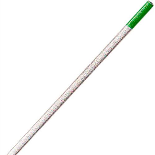 eletrodo tungstênio puro 3,2 mm (s/thorio)