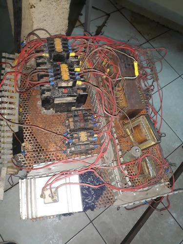 eletroerosao assistência técnica