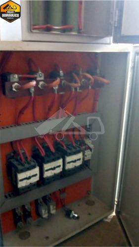 eletroimã ø 1mt - para sucatas e máquinas