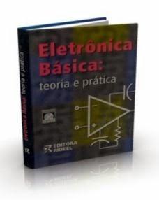 eletronica básica - teoria e prática