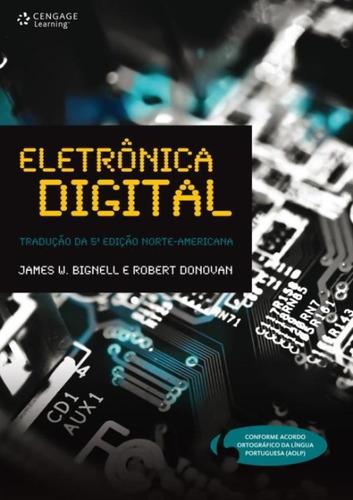 eletronica digital - traducao da 5ª edicao norte-americana