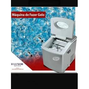 818acde0d Dia Danfoss Maquina De Fazer Gelo Para 2500 Kg no Mercado Livre Brasil