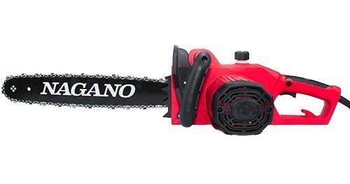 eletrosserra 2200 watts sabre 16 - nes2200 - nagano