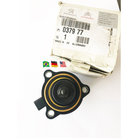 Eletrovalvula Motor Thp 1.6 Turbo Citroen Peugeot 037977