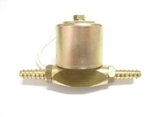 eletrovalvula, válvula solenóide corta combustível diesel