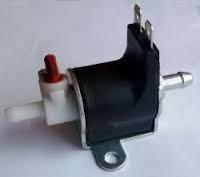 eletroválvula, válvula solenóide p/ carro carburado com gnv