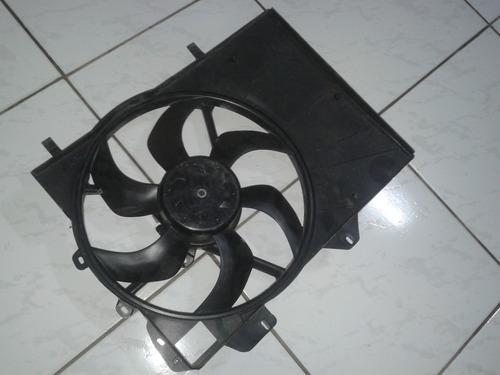 eletroventilador c3 novo peugeot 208