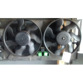 Eletroventilador Da Xsara 99