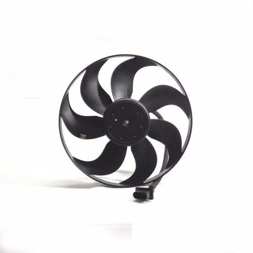 eletroventilador ventoinha do radiador golf audi a3 bora