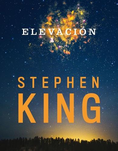 elevación - stephen king