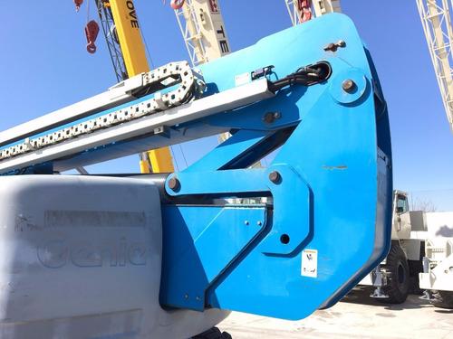 elevador articulado genie z80/60 mod 2006 para 25 mts