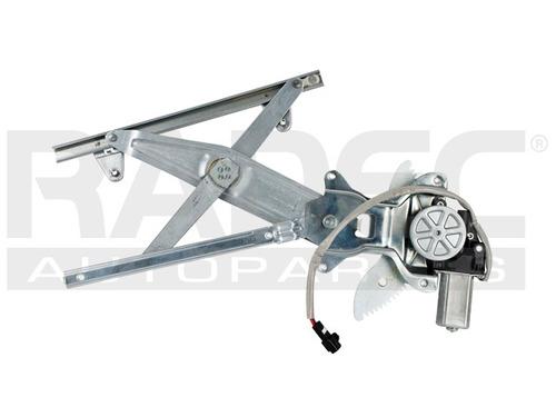 elevador cristal  camry trasero 97-01 electrico c/motor der