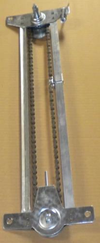 elevador cristal kenworth varios modelos manual ep