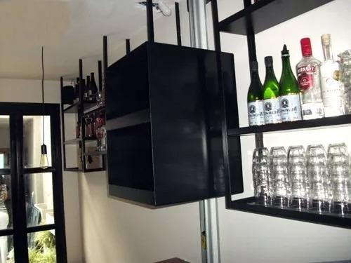 elevador de carga rossi 3mts 150kgs 220v restaurante novo