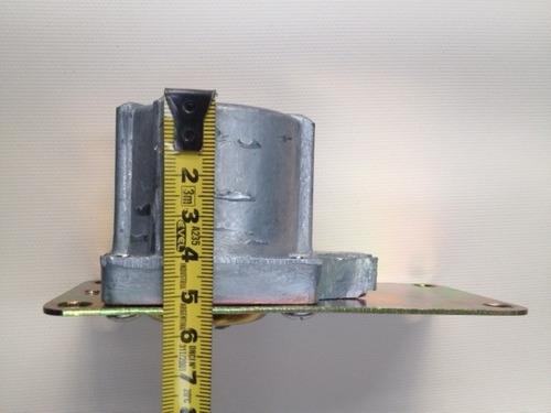 elevador de cortina a cable modelo t2