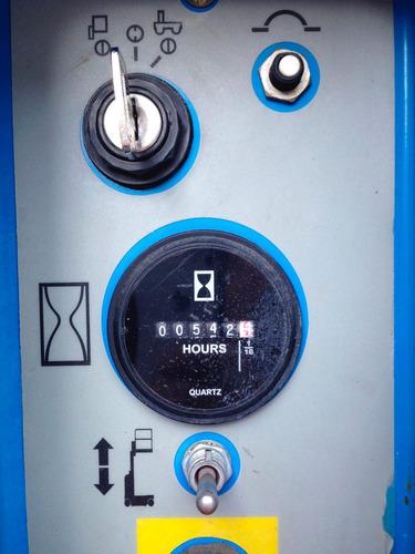 elevador de personas genie gr-15 renta/ venta -2 disponibles