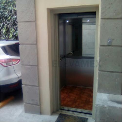 elevador discapacitados, residencial, de carga,  lift