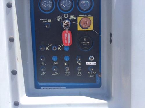elevador hidraulico genie s40 mod. 2000 para 15 mt de altura