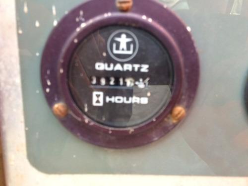 elevador hidraulico todo terreno jlg 40rts mod. 2002