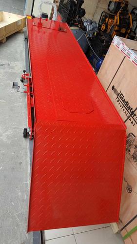 elevador para motos 1000 lb marca pegasso modelo tl17004