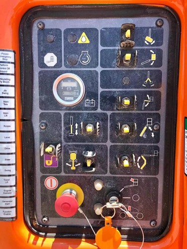 elevador personal jlg e450aj mod 2011 como nuevos