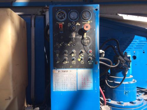 elevador telescopic genie s85 mod.1999 para 26 mt de altura