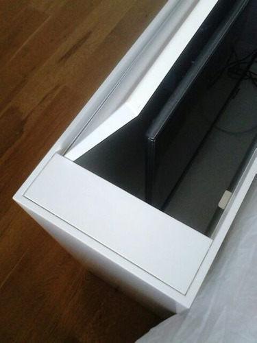 Elevador Tv Soporte Automatizado Para Pantalla Oculta 9 900 00 En Mercado Libre