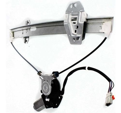 elevador ventana del izq honda accord sedan 2003 - 2007
