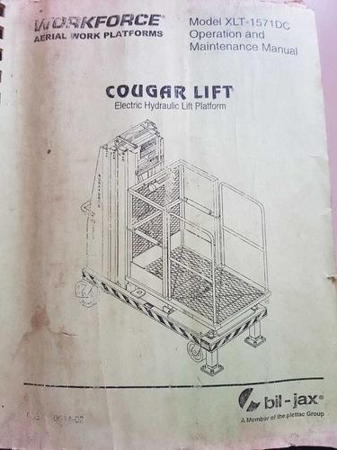 elevador,encuentra las mejores maquinas para tus trabajo