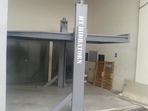elevadores de autos hidratorn