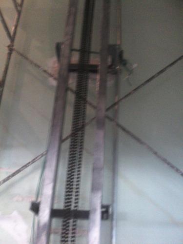 elevadores de carga