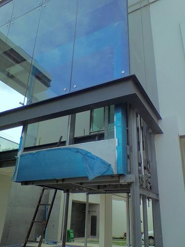 elevadores y rampas hidraulicas