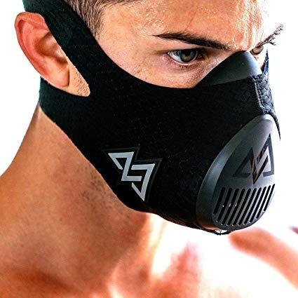 elevation training mask 3.0 - mascara de entrenamiento