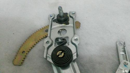 elevavidrio manual delantero derecho toyota terios