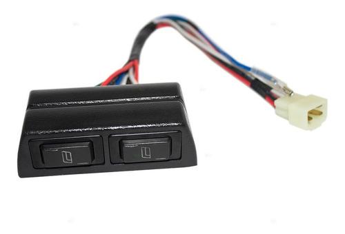 elevavidrios electricos nemesis para 2 vidrios