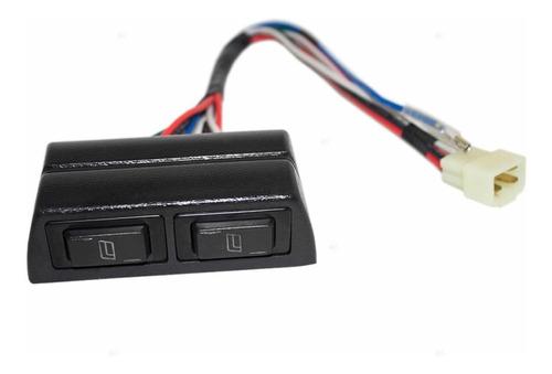 elevavidrios electricos spy para 2 vidrios garantía de 1 año