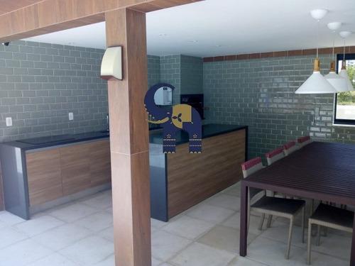 eleven imoveis, apartamento a venda 4 suites no pituba ville. - ap02354 - 33626355