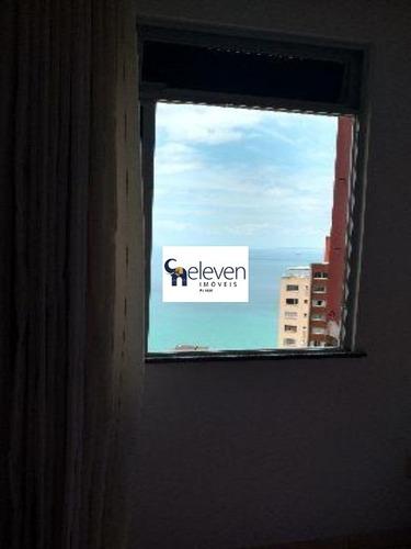 eleven imoveis, apartamento a venda no campo grande 4/4 , boa localização. - ap00244 - 32073740