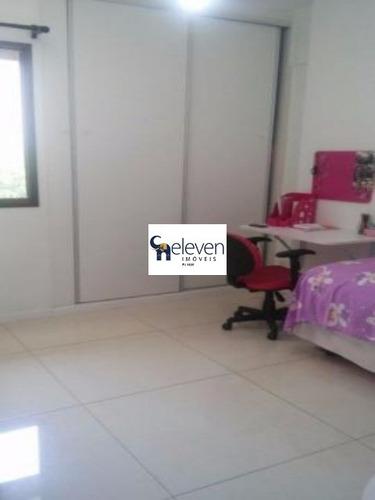 eleven imoveis apartamento venda vitoria, salvador  3 suítes - tot9058 - 4954627