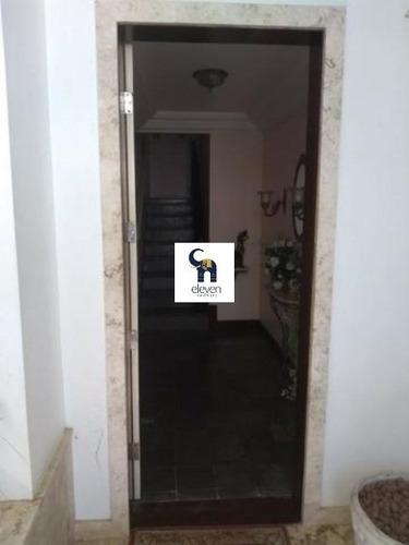 eleven imoveis, excelente casa na pituba para venda ou locação com 800 m². - cs00436 - 33956496