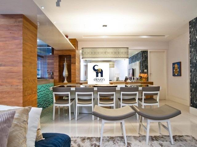 eleven imoveis, lindo apartamento mansão alto do parque com 3 suites. - ap02669 - 34033303