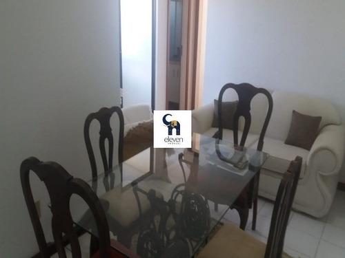 eleven imóvel , apartamento para venda no rio vermelho 2/4 com dependência, aceita permuta. - ap02877 - 34298131