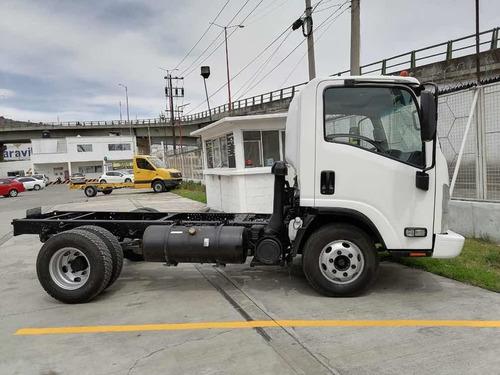elf 400 camion isuzu