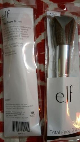 e.l.f. Total Face Brush e.l.f. Cosmetics 24112