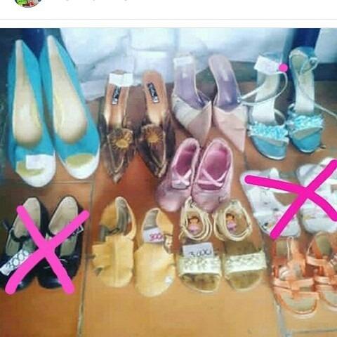 elgarajedbg ropa zapatos de dama y niña artículos de bebe