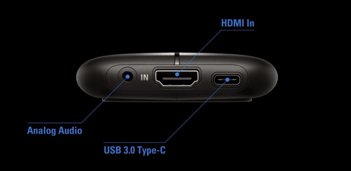 Elgato Game Capture Hd60s - Envio Internacional