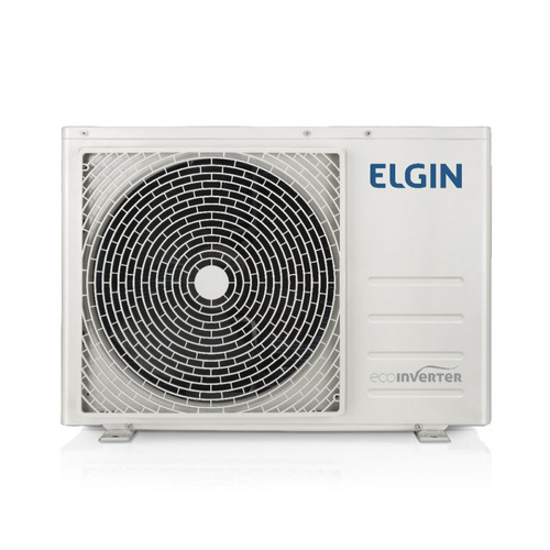 elgin 9.000 condicionado split