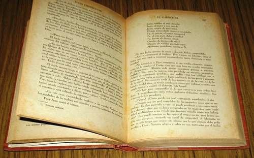 elgin groseclose : el carmelita - novela